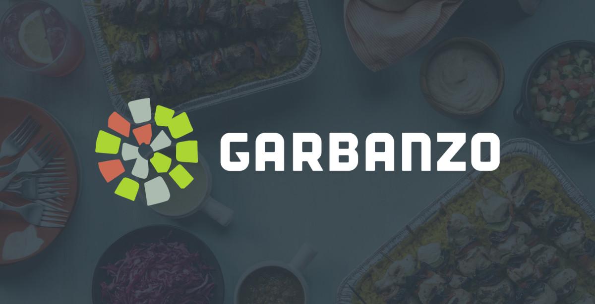 GARBANZO MEDITERRANEAN GRILL UNVEILS NEW BRAND