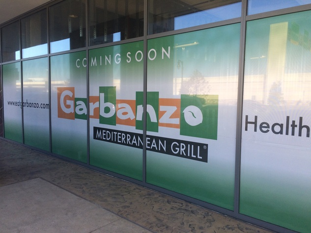 HOUSTON'S HOT NEW DINING DESTINATION GETS ANOTHER NEW RESTAURANT: READY FOR THE MEDITERRANEAN CHIPOTLE?