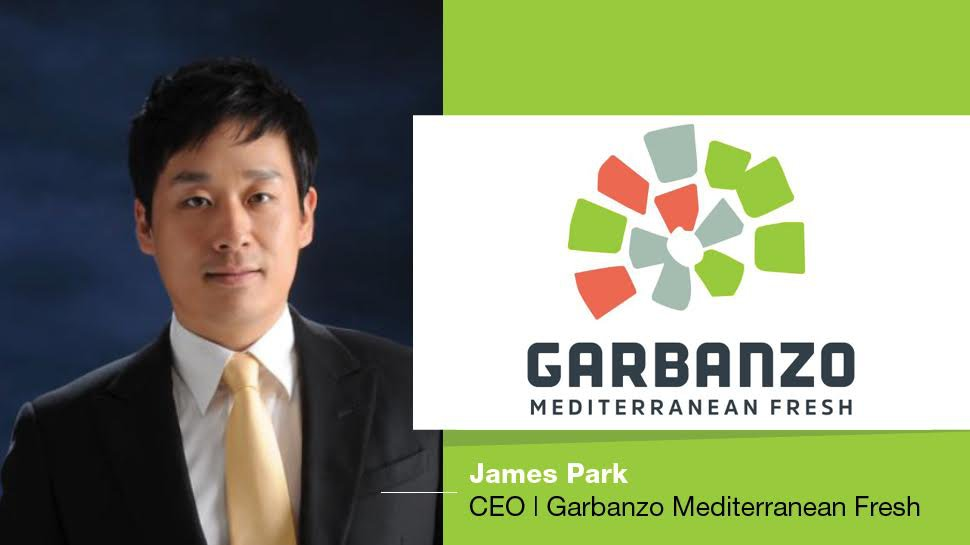 GOING 1-ON-1 WITH GARBANZO CEO